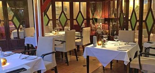 FIne Dining in Pattaya