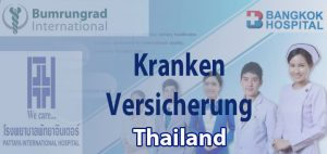 Krankenversicherung-thailand