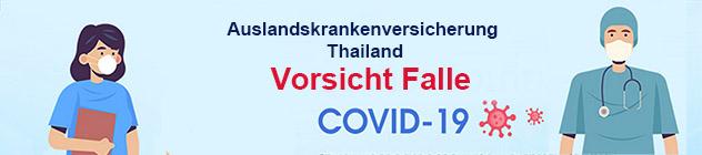 corona-covid-Auslandskrankenversicherung-thailand-Vorsicht-Falle